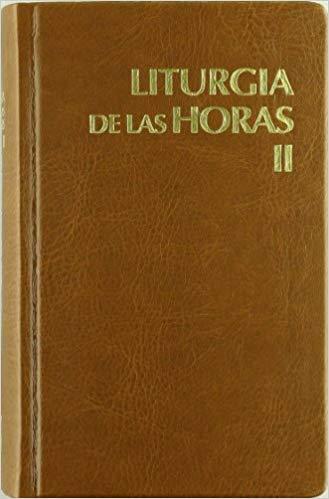 Liturgia de las horas latinoamericana
